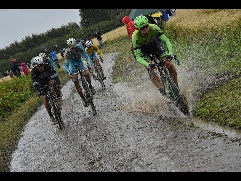 Tour de Francia 2014 Etapa 5 (Ypres-Arenberg-Porte du Hainaut)(HD)