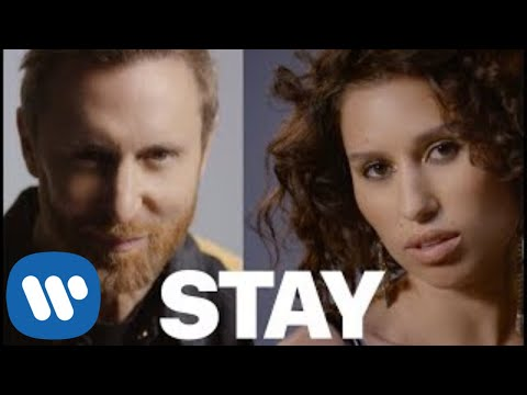 David Guetta & Raye - Stay (Dont Go Away)