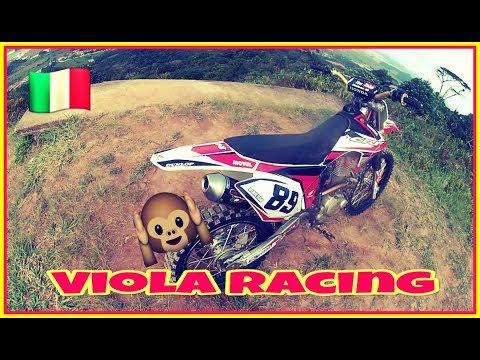 Viola Racing crf 230
