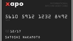 XAPO (BITCOIN WALLET) - tutorial