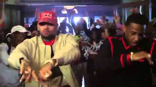 Chris brown - she wildin' (Explicit Version) ft. Fabolous