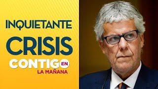 Deudas y alza en precios preocupan a los chilenos - Contigo en La Mañana