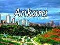 Travel VLOG: Ankara The Capital of Turkey Real Life & Attractions