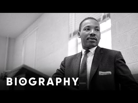 American Freedom Stories: Martin Luther King Jr. - Call to Activism