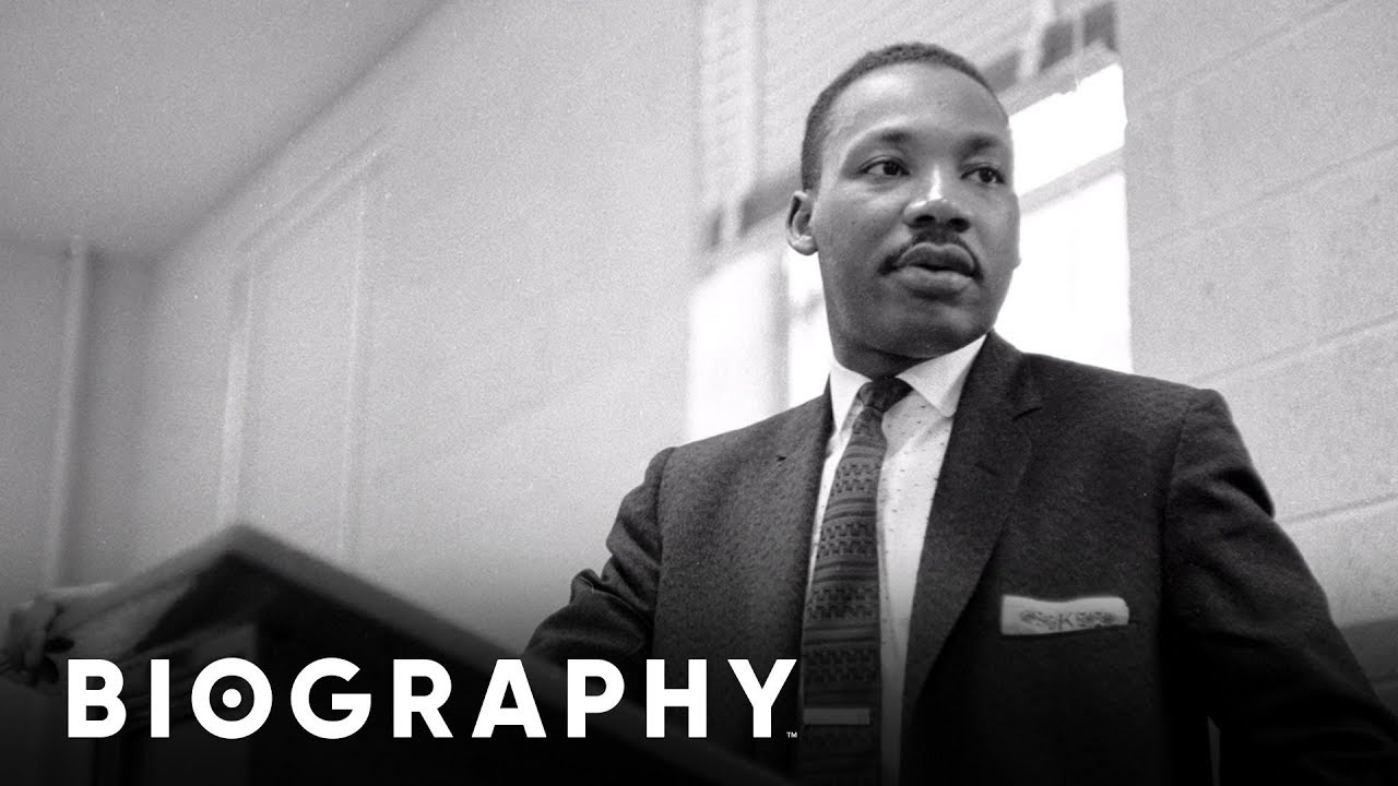 Martin Luther King Jr. - Call to Activism | American Freedom Stories | Biography