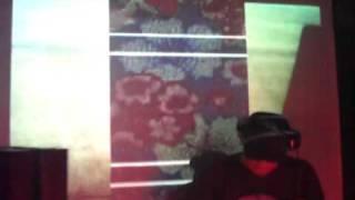 DJ 川辺ヒロシ(TOKYO NO.1 SOUL SET / INK) VJ Geodesick (folder/第四...