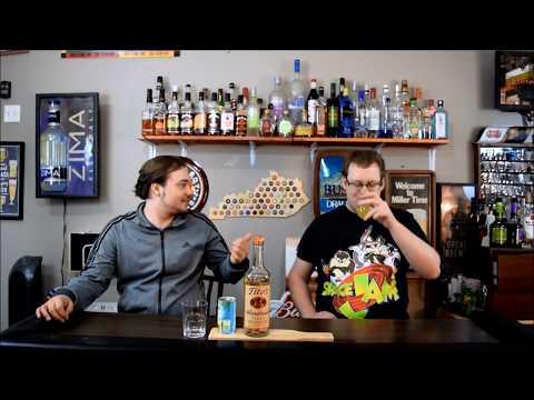 Tito's Handmade Vodka Review!