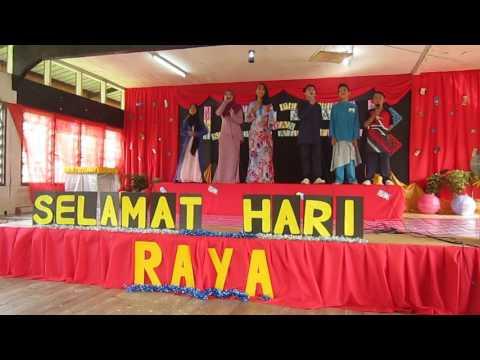 Raya Nusantara SK Nangoh