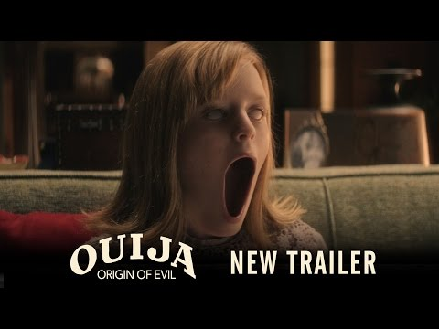 Ouija: Origin of Evil   2 HD