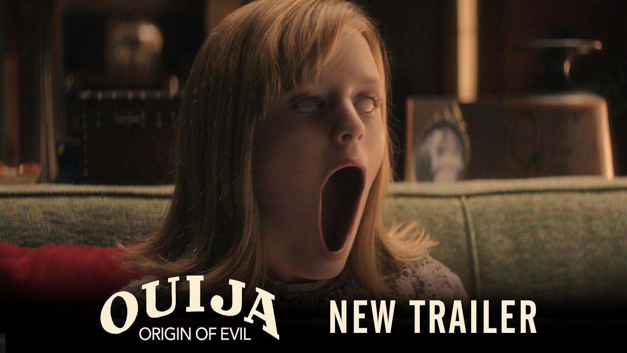 Ouija: Origin of Evil - Trailer 2 (HD)