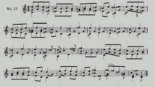 the importance of scales and thirds in music