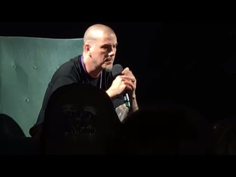 Phil Anselmo On Finding Out He Lost Vinnie Paul, Regretting Pantera Breakup