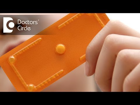How to take an emergency contraceptive pill? - Dr. Apoorva P Reddy