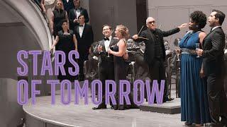 Stars of Tomorrow Virtual Concert