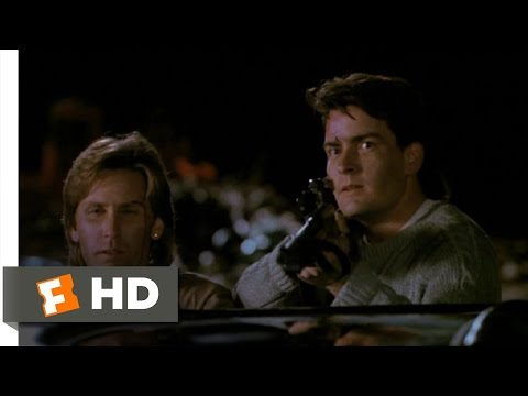 Men at Work 1212 Movie   Throwing out the Trash 1990 HD