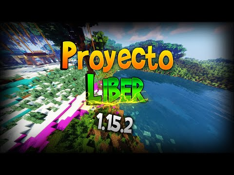 Proyecto Liber Trailer