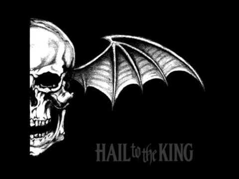 Avenged Sevenfold - Crimson Day (HQ)