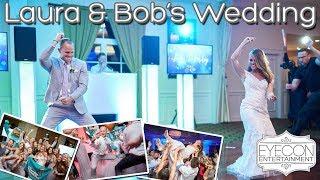 Laura & Bobby - 21 Main Events - Eyecon Entertainment