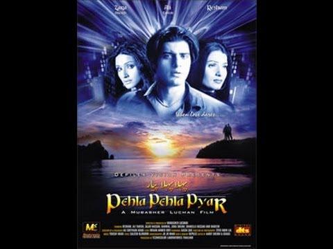 Pehla Pehla Pyar 2006 Pakistani Full Lenght Movie X Cam Rip x DTS 5 1~KING MNA~