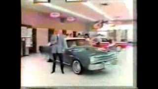 1974 Dodge Dart Commercial with Joe Garagiola Sr.