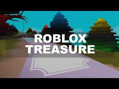 Testissä Roblox | Treasure Island - Lautapeli!?