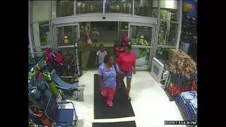 17-06726 Dicks Sporting Goods Retail Theft