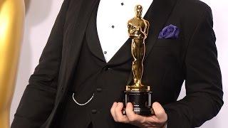 Introducing the 36-Time Oscar Winner You've Never Heard Of