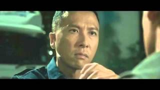 donnie yen fight scene in prison kung fu jungle donnieyen 甄子丹