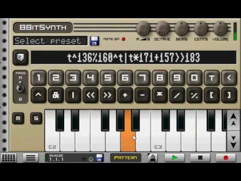 Caustic 3 (Daw, Drum machine, Drum Synthesizer, Synth, Synth FM