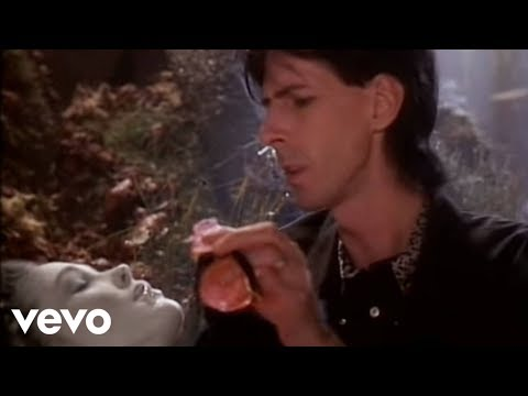 Ric Ocasek - Emotion In Motion:中英歌詞
