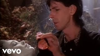 Ric Ocasek - Emotion In Motion (Official Video)
