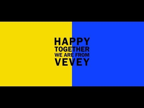 Happy - We Are From Vevey