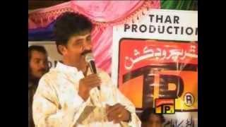 Tunhinji Muhabbat Maan | Allahdino junejo | Show | Best Sindhi Songs | Thar Production