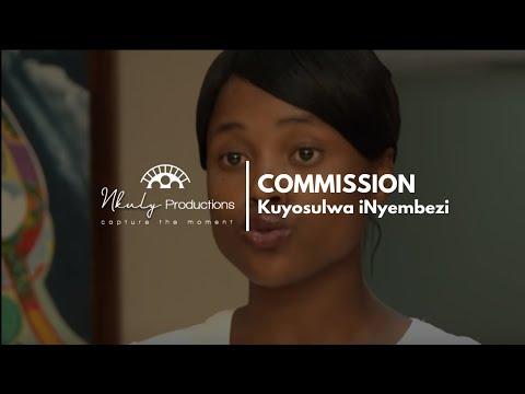 COMMISSION   KUYOSULWA
