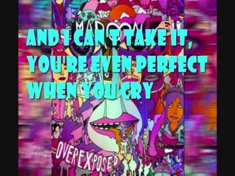 Maroon 5 - Beautiful Goodbye Instrumental Remake w/ Lyrics