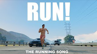 The Running Song