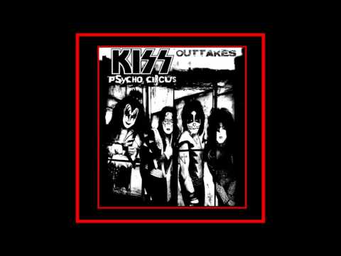 Kiss - Psycho Circus Outtakes (Album) [Disk 1]