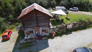 Camping Arolla - Film de Karel
