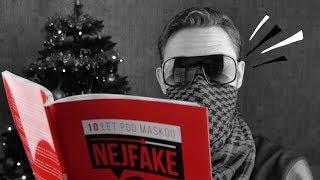 ČTU SVOJÍ KNIHU *ZDARMA* !!!