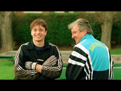 'Everything I touched turned to gold': Mark Bosnich