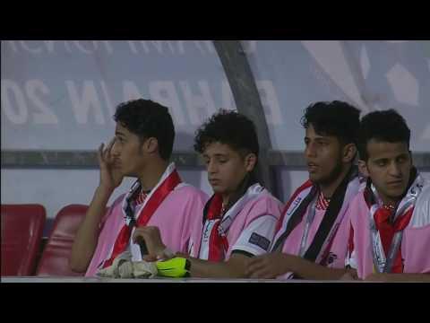 Yemen vs Qatar (AFC U-19 Championship: Group stage)