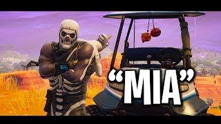 "Mia - Bad Bunny feat. Drake (Parodia) ""La Skull Trooper es Mia"" Fortnite"