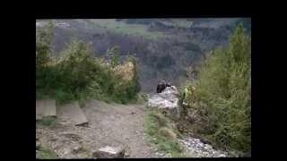 Le Trail des Citadelles 2012 : la vidéo-souvenir !