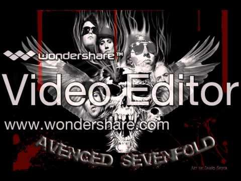 Avenged Sevenfold - A Little Piece of Heaven By DJ.Smaer