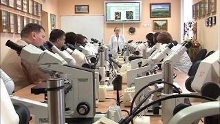 Специалисты филиала ФГБУ «Россельхозцентр» по РО прошли курсы повышения квалификации в г.Пятигорске