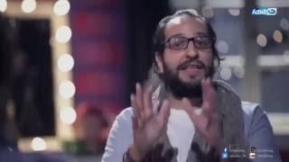 أحمد أمين يصف الرجال بالكائنات البسيطة ويقدم نصائح للزوجات لكسب أزواجهن