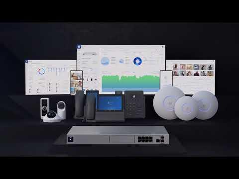 Представляем: UniFi Dream Machine Pro SE
