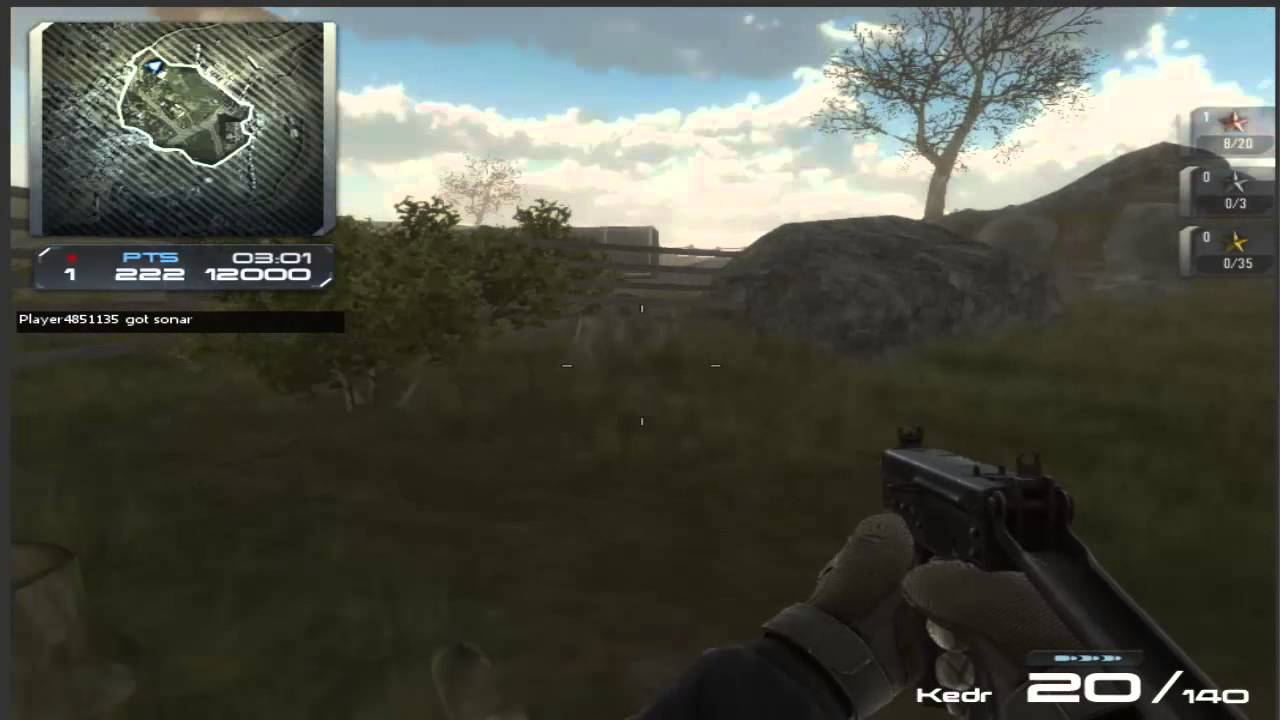 Best free fps browser game 2018 (no download! ) – gameplay.
