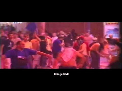 No.6 feat. Dawn  - SRBIJA(Moja Zemlja)OFFICIAL VIDEO 2015