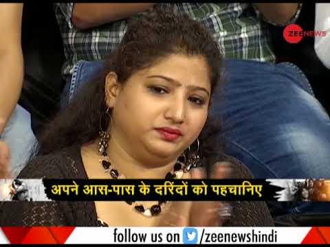 Watch: 'Kya Kehta Hai India'; a platform to voice concerns   देखिये: स्पेशल शो 'क्या कहता है इंडिया'